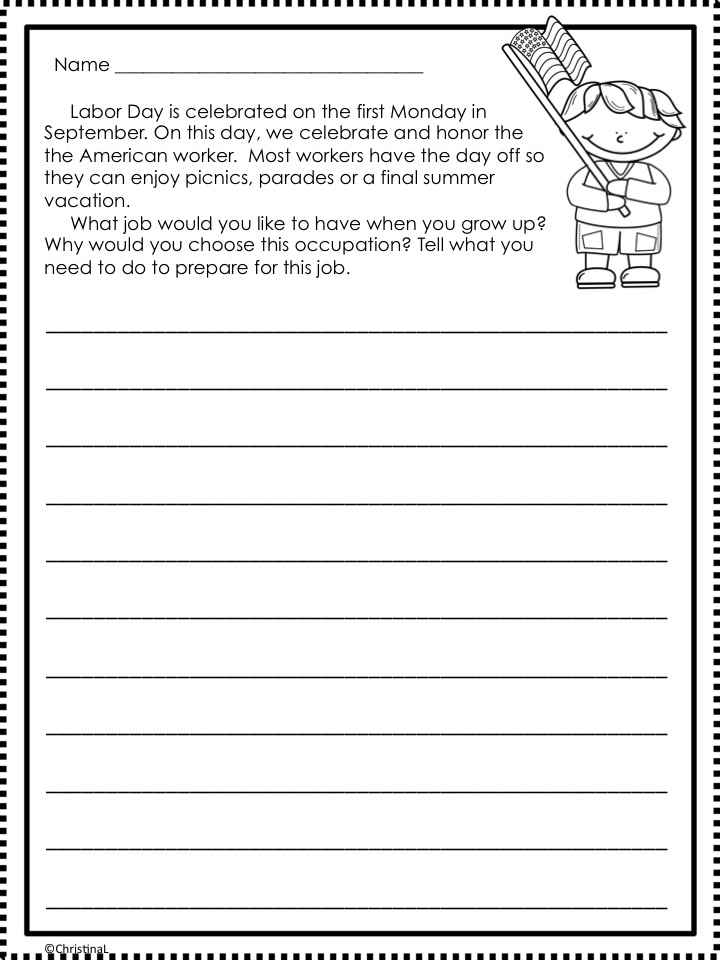 celebrating september plus some free writing activities a classroom for all seasons. Black Bedroom Furniture Sets. Home Design Ideas