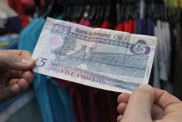 belfast money
