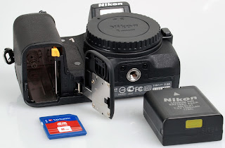 Harga Kamera Nikon 1 V2