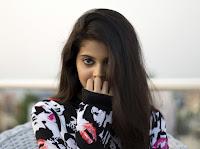 Actress Sravya Latest Glamorous Photo HeyAndhra