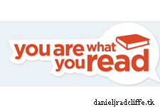 Scholastic's You Are What You Read campaign