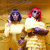 CYNTHIA MORGAN LOOKING VERY UGLY IN NEW PHOTOSHOOT WITH TONI TONES