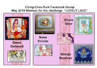 Winner on Ching-Chou Kuik Facebook Group