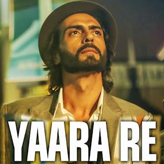 Yaara Re Lyrics - Roy