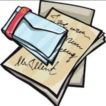 Pengertian Surat Beserta Jenis-jenis, Ciri-ciri Surat, Dan Fungsi Surat Terlengkap Disini