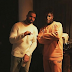 Burna Boy meets Drake in London