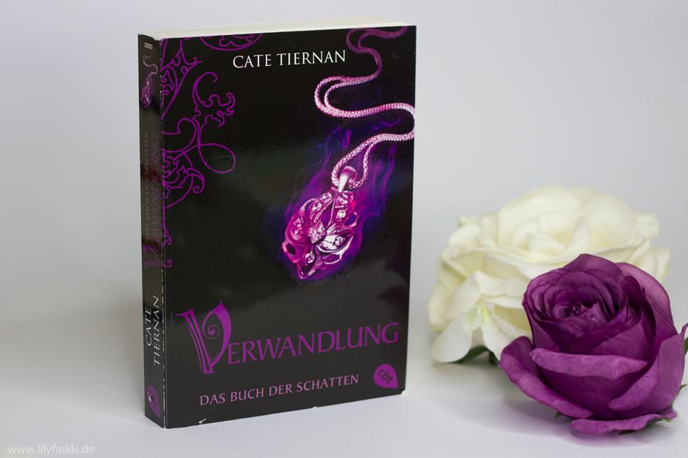 Das Buch der Schatten - Verwandlung von Cate Tiernan