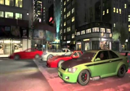 GTA Fast and Furious Free Download For PC