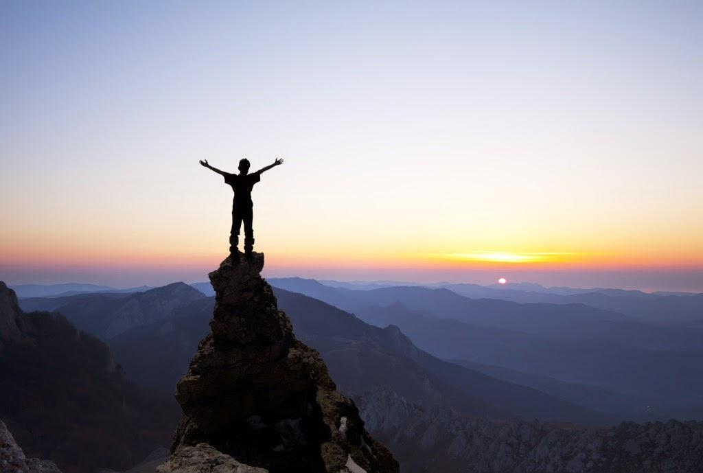 Sự bình yên hay cân bằng trong cuộc sống