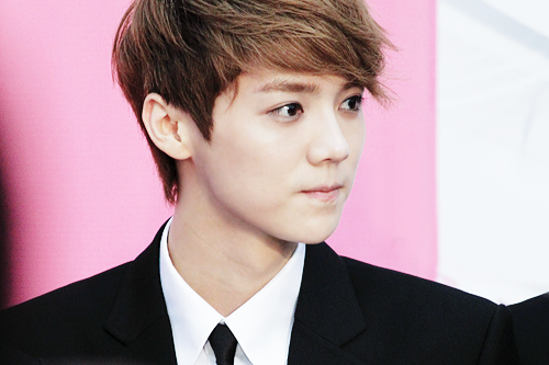 Luhan Profile | ALL ABOUT KOREA
