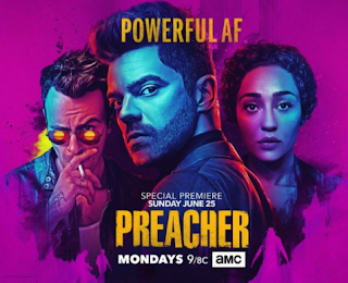 Preacher (2x