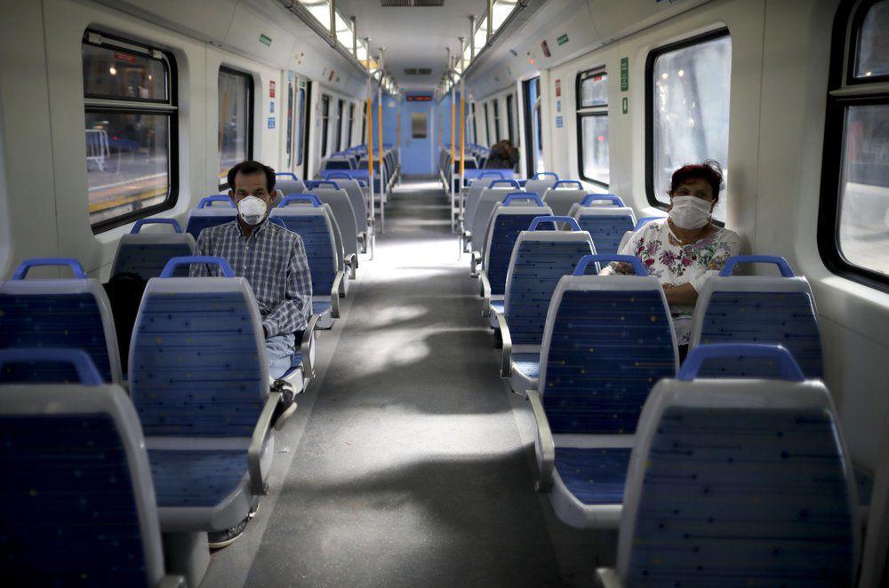 COVID-19 en Argentina: Son 108 los fallecidos por coronavirus y el 71,8% de esos casos son varones