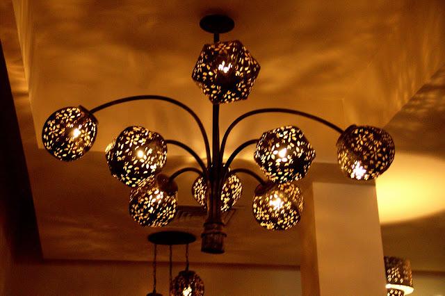 Mexican Light Fixtures