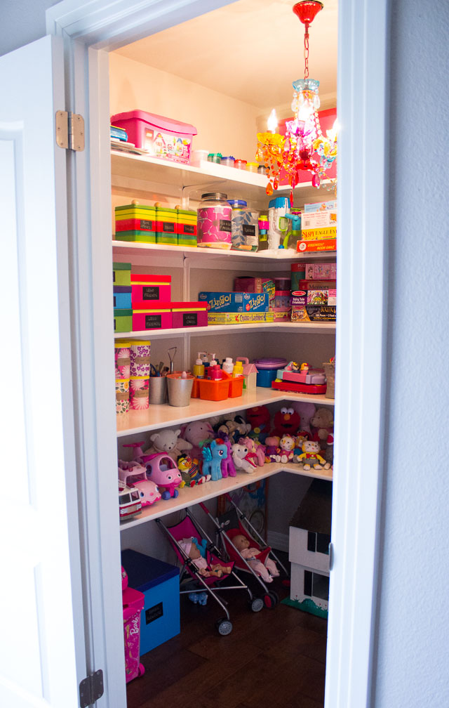 8 Kids Storage And Organization Ideas: Must-Try Toy Storage Ideas