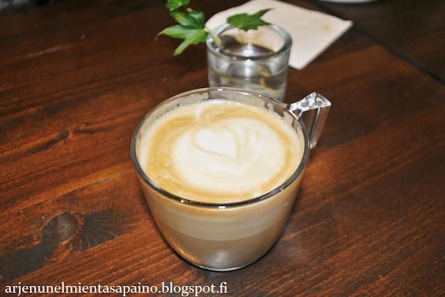cappuccino, kaupunkiloma, vapaa-aika, oma aika, loma