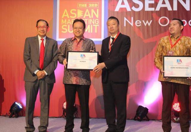 Asean_Marketing_Summit_2017_AHM_Dapat _2_penghargaan