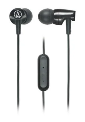 Gambar Headset Audio Technica ATH-CLR100is