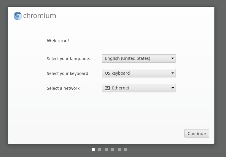 How To] Install and Run Chromium OS onto a USB Flash Drive - Ubuntu