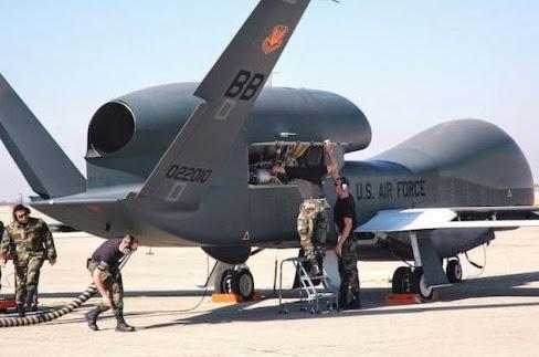 us drones nigeria