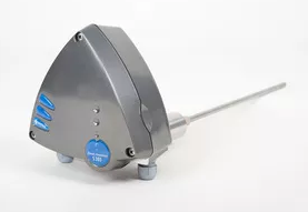 Sintrol dust monitor