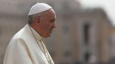 Papa Francisco pediu perdão por abusos sexuais na Igreja