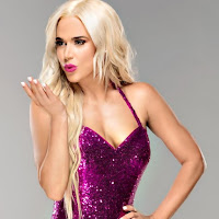 Lana's New Ring Gear (Video, Photos), Maryse Talks The Miz Being On The Road