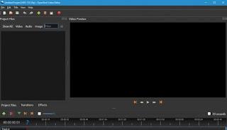 Programma Openshot
