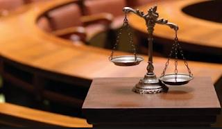 objek hukum