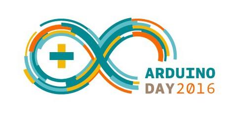Βίντεο από την παρουσία μας στο Arduino Day 16