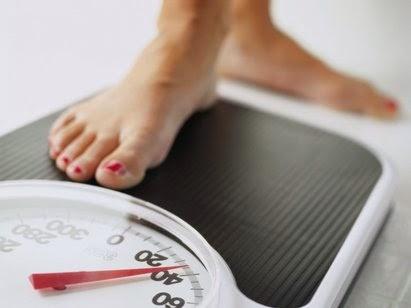 penyebab berat tubuh turun drastis