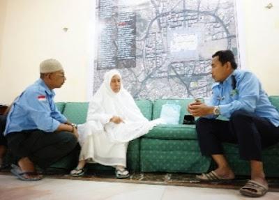 Petugas Haji Harus Mampu Layani Jamaah yang Heterogen