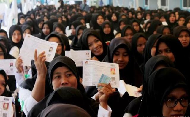 Hoaks, surat BKN tentang pembekalan CPNS berbiaya Rp750.000