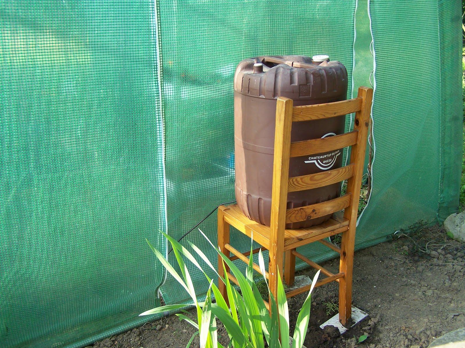goutte goutte jardin. Black Bedroom Furniture Sets. Home Design Ideas