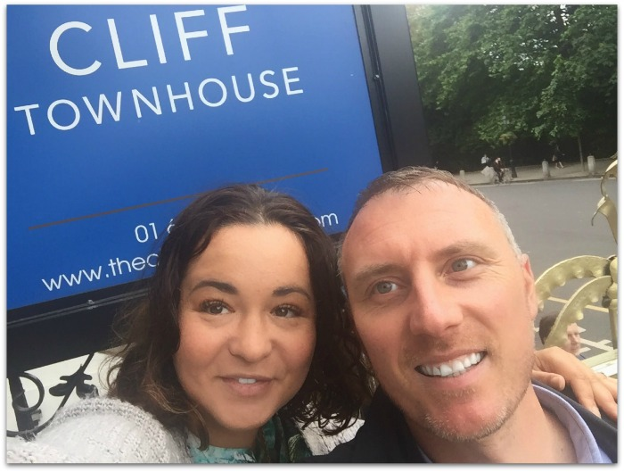 The Cliff Townhouse Seafood Restaurant Dublin Review