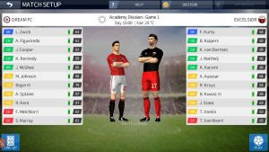 Dream League Soccer 2017 Mod APK + APK - wasildragon.web.id