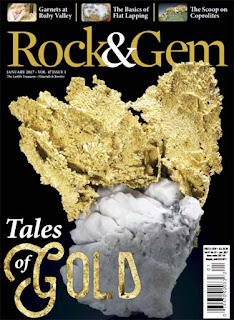 download pdf - Rock & Gem magazine January 2017