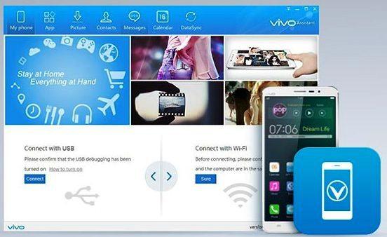 Vivo Assistant / Vivo PC Suite