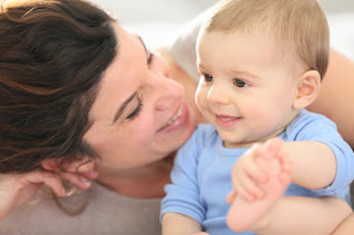 Oral thrush and breastfeeding