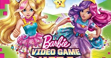 Watch Barbie Video Game Hero Hindi Dubbed Full Movie ...