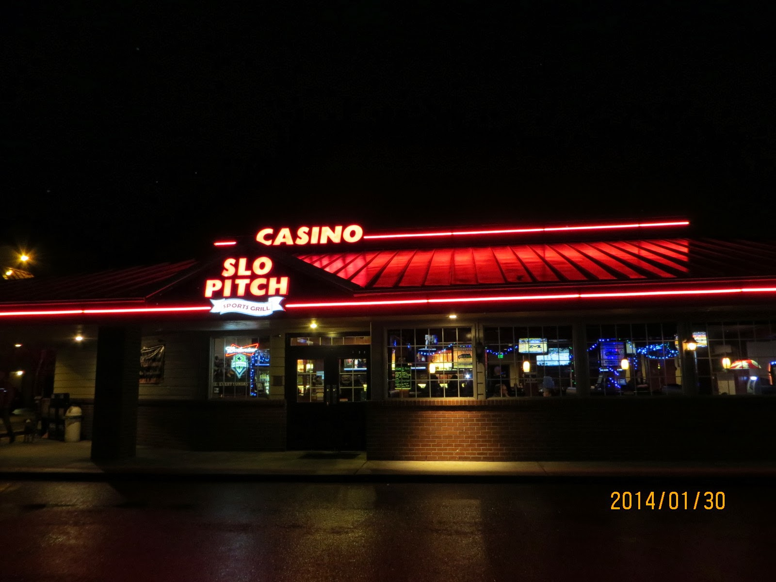 Casinos Near Bellingham