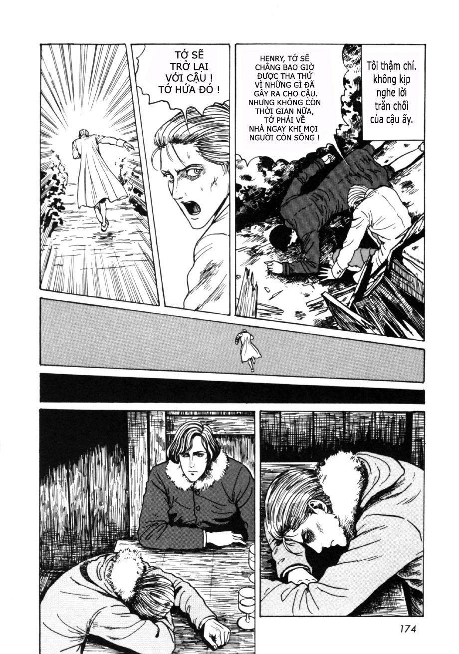 Frankenstein chapter 005 trang 25