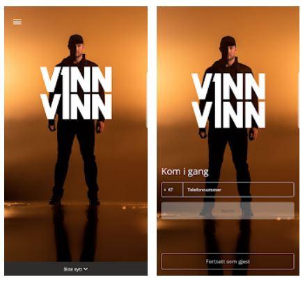 Download & Install VinnVinn (Win Win) Mobile App
