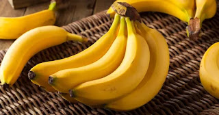 best benefits with banana to be fit and healthy