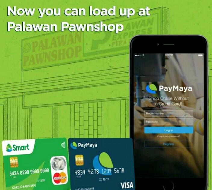 Paymaya Free Money