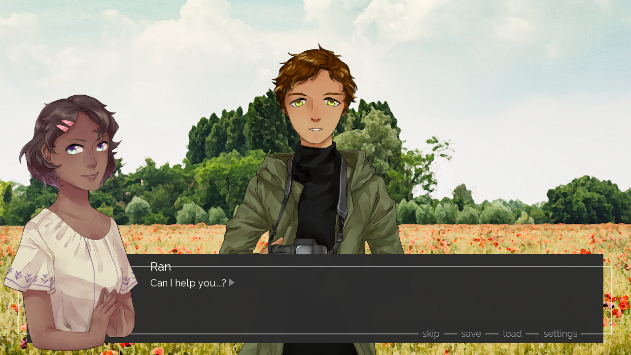 visual novel review otometwist booksleeper nanoreno