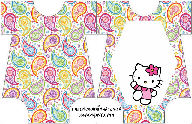 Hello Kitty Party Free Printable Invitations Oh My Fiesta! in