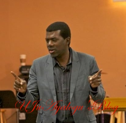 Bible Is Against Fulani Herdsmen Grazing – Reno Omokri, Reveals The Bible Version