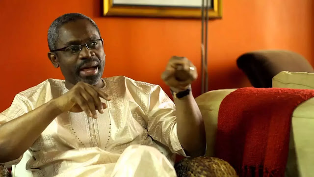 Xenophobia: Gbajabiamila arrow-heads team to South Africa