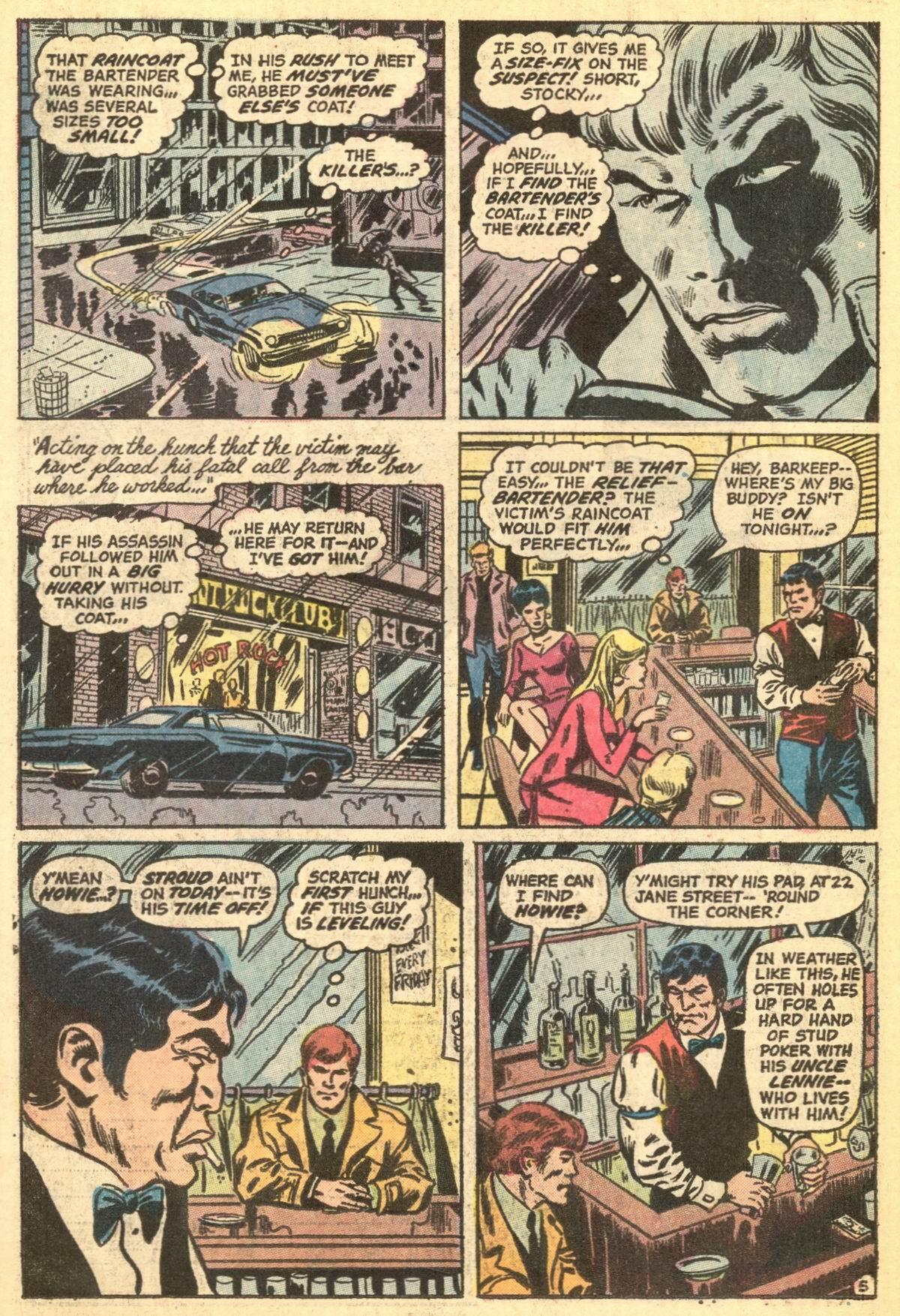 Detective Comics (1937) 431 Page 25