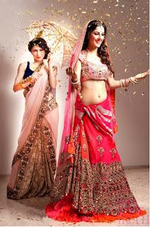 Fantastic-indian-wedding-bridal-designer-lehengas-sarees-3
